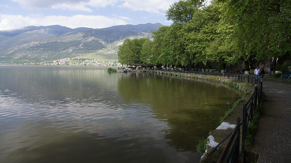 Ioannina_See