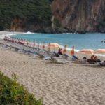 Lichnos Beach Parga Epirus