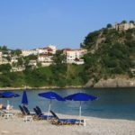 Valtos Beach Parga Epirus